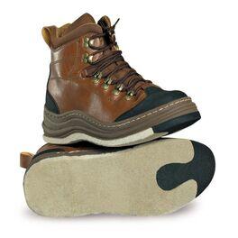 Ботинки rapala вейдерсные кож. коричн. размер 42 Rapala. Артикул: 23602-1-42