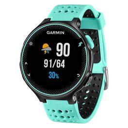 Спортивные часы Garmin Forerunner 235 Black/Frost Blue (010-03717-49) #2