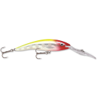 Воблер rapala tail dancer deep плавающийдо 9м, 11см 22гр clf. Артикул: TDD11-CLF