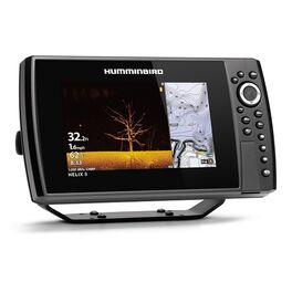 Эхолот Humminbird HELIX 8X CHIRP MSI+ GPS G3N (410830-1M) #3