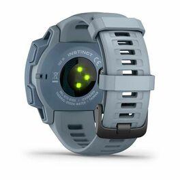 Защищенные GPS-часы Garmin Instinct, цвет Sea Foam (010-02064-05) #6