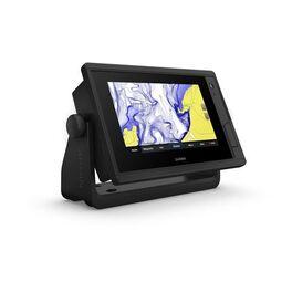Комплект Garmin эхолот-картплоттер GPSMAP 722xs PLUS с датчиком GT20 (N_02320-02_01960-01) #1