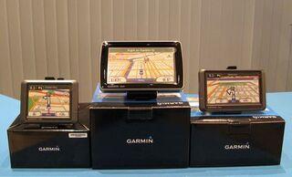 GPS навигатор Garmin nuvi 5000. Маловато не будет