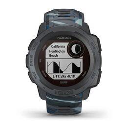 Защищенные GPS-часы Garmin Instinct Surf, Solar, цвет Pipeline (010-02293-07) #2