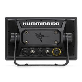 Эхолот Humminbird SOLIX 15 CHIRP MSI+ GPS G2 (411050-1) #2