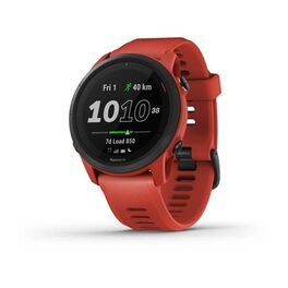 Спортивные часы garmin forerunner 745 flame red. Артикул: 010-02445-12