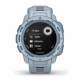 Защищенные GPS-часы Garmin Instinct, цвет Sea Foam (010-02064-05) #5