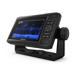 Эхолот-картплоттер Garmin EchoMap UHD 62cv с датчиком GT24 (010-02329-01) #5