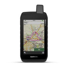 Навигатор Garmin Montana 700, GPS/ГЛОНАСС/Galileo, Russia (010-02133-03) #6