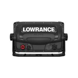Эхолот-картплоттер Lowrance Elite-9Ti2 с датчиком Active Imaging 3-in-1 (000-14650-001) #3