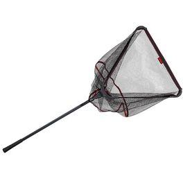 Телескопический подсачник rapala (рукоятка анодированный алюминий, прорезиненная сеть) (rntfn-l). Артикул: RNTFN-L