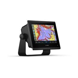 Картплоттер Garmin GPSMAP 723 worldwide (010-02365-00) #7