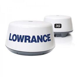 Радар lowrance 3g bb radar kit (row) дальность 24 мили. Артикул: 000-10435-001