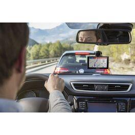 Навигатор Garmin DriveAssist 51 RUS LMT (010-01682-46) #4