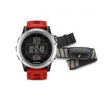 Навигатор-часы Garmin Fenix 3 Silver performer (010-01338-16)