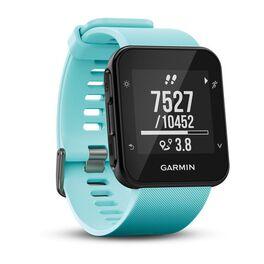 Спортивные часы garmin forerunner 35 голубые. Артикул: 010-01689-12