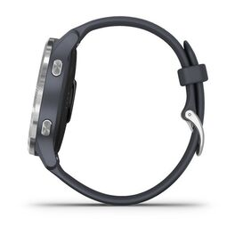 Смарт-часы Garmin Venu, Wi-Fi, Blue Granite/Silver с GPS (010-02173-03) #7