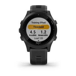 Спортивные часы Garmin Forerunner 945 GPS, Wi-Fi, Black (010-02063-01) #5