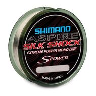 Леска Shimano Aspire Silk Shock 50м 0,10мм 1,2кг NEW (ASSS5010)