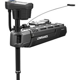 Троллинговый мотор Lowrance GHOST™ 52 (000-14938-001) #1