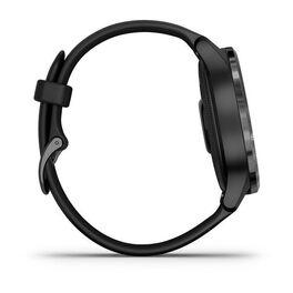 Смарт-часы Garmin Venu, Wi-Fi, Black/Slate с GPS (010-02173-13) #2