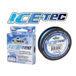 Леска плетеная power pro 45м ice-tec blue 0,10   new new  new (ppii4510ice). Артикул: PPII4510ICE
