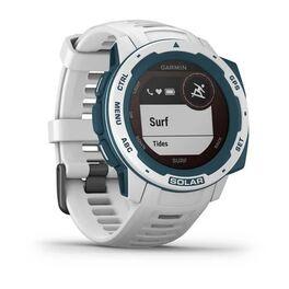 Защищенные GPS-часы Garmin Instinct Surf, Solar, цвет Cloudbreak (010-02293-08) #1