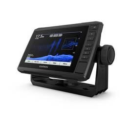 Эхолот-картплоттер Garmin EchoMap UHD 72cv с датчиком GT24 (010-02333-01) #5