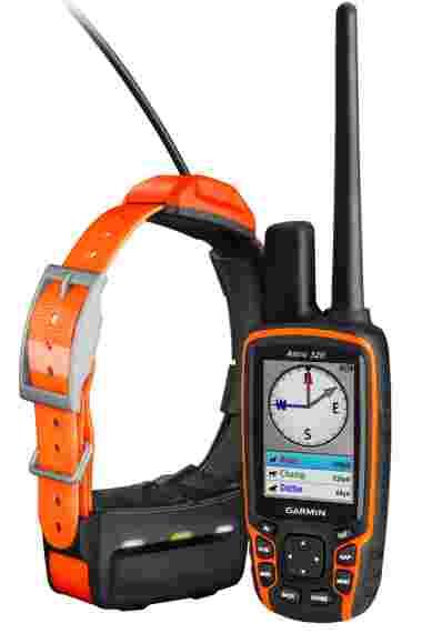 Устройство слежения за собаками Astro 320/T5 Garmin. Артикул: 010-01041-F1