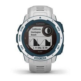 Защищенные GPS-часы Garmin Instinct Surf, Solar, цвет Cloudbreak (010-02293-08) #2
