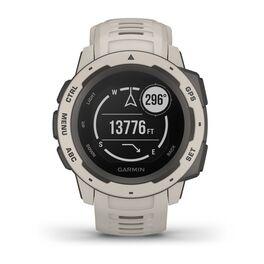 Защищенные GPS-часы Garmin Instinct, цвет Tundra (010-02064-01) #2