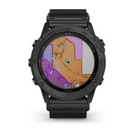Навигатор-часы Garmin Tactix Delta Solar with Ballistics (010-02357-51) #5