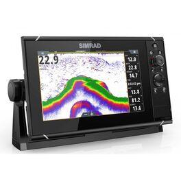 Дисплей SIMRAD NSS9 evo3S с базовой картой мира (датчики приобретаются отдельно) (000-15405-001) #1