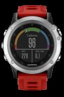 Навигатор-часы Garmin Fenix 3 Silver (010-01338-06)