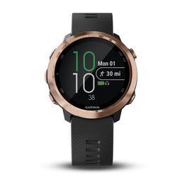 Спортивные часы Garmin Forerunner 645 Music Rose Gold (010-01863-33) #1