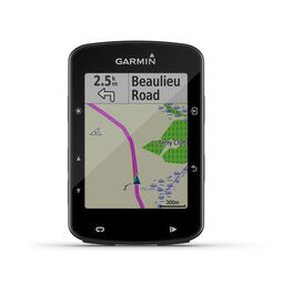Велокомпьютер с gps garmin edge 520 plus. Артикул: 010-02083-10
