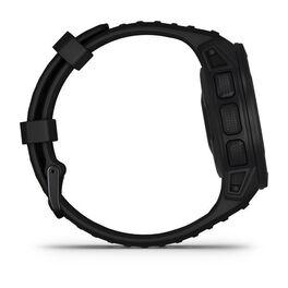 Защищенные GPS-часы Garmin Instinct Tactical, цвет Black (010-02064-70) #4