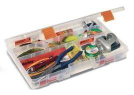 Коробка Plano  2-3750-00 для приманок  356х232х51 мм (2-3750-00)