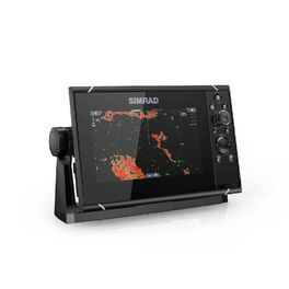 Дисплей SIMRAD NSS7 evo3 с базовой картой мира (датчики приобретаются отдельно) (000-13237-001) #1