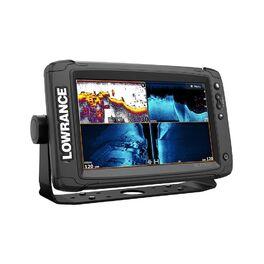 Эхолот-картплоттер Lowrance Elite-9Ti2 с датчиком Active Imaging 3-in-1 (000-14650-001) #2