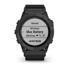 Навигатор-часы Garmin Tactix Delta Solar with Ballistics (010-02357-51) #6