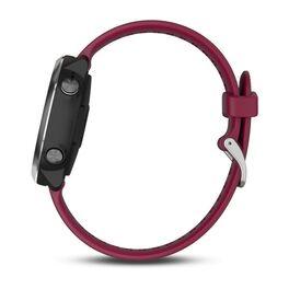 Спортивные часы Garmin Forerunner 645 Music Cerise (010-01863-31) #3