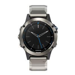 Смарт-часы garmin quatix 5 sapphire. Артикул: 010-01688-42