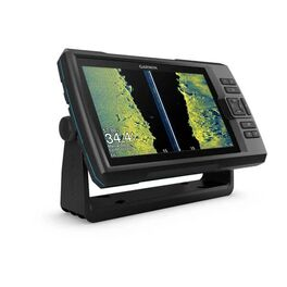 Эхолот Garmin Striker Vivid 9sv с трансдьюсером GT52HW-TM (010-02554-01) #1