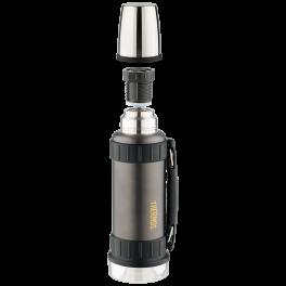 Термос из нержавеющей стали thermos 2520 stainless steel vacuum flask, 1.20l. Артикул: 923691