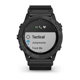 Навигатор-часы Garmin Tactix Delta Solar with Ballistics (010-02357-51) #9