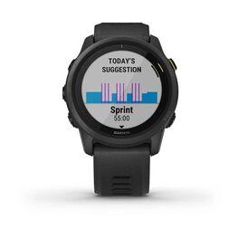 Спортивные часы Garmin Forerunner 745 Black (010-02445-10) #1