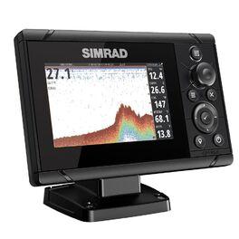Эхолот-картплоттер SIMRAD Cruise-5, ROW Base Chart, 83/200 XDCR (000-14998-001) #3