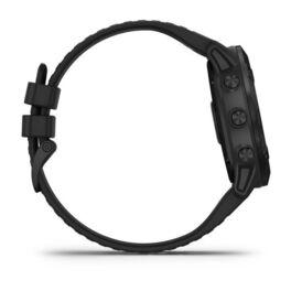 Мультиспортивные часы Garmin Fenix 6X PRO с GPS, черные с черным ремешком (010-02157-01) #4