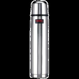 Термос из нержавеющей стали thermos fbb-1000b sbk, 1.0l. Артикул: 853240